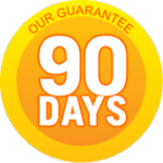 90 Day Gurantee